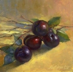 hall groat nyc plums