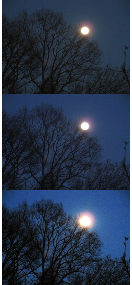 pictures of the moon_at dusk_priorhouse_2014