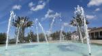 water fountain _priorhouse