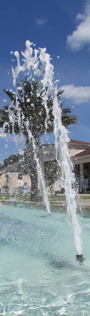 water fountain in fl_priorhouse