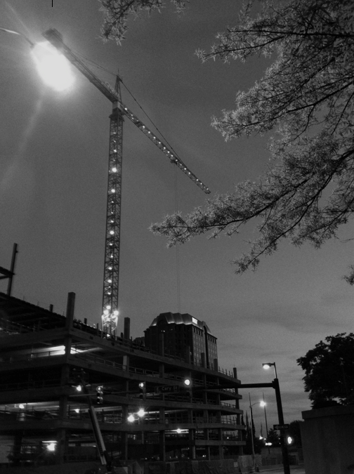 crane with a glow_priorhouse