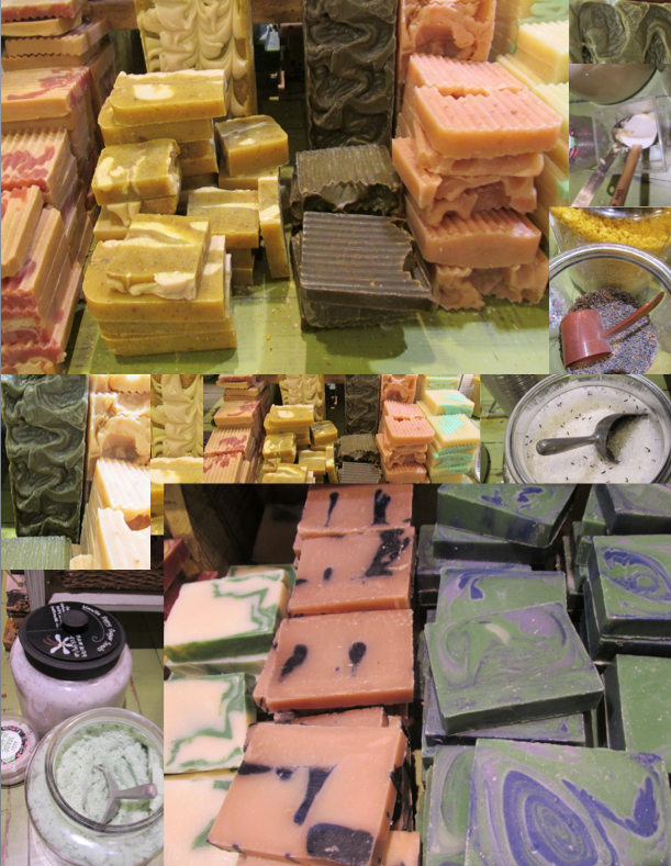 homemade soap_looking down_priorhouse_2014