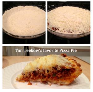 teebow family pie recipe