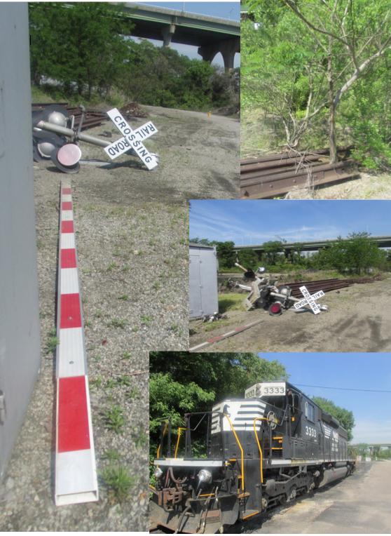 train no longer on th emove - priorhouse 2014 -2