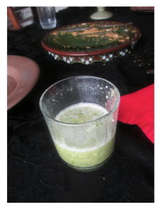 green smootie 1 - priorhosue 2014