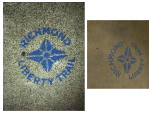 liberty trail logo -dock street walk priorhouse 2014