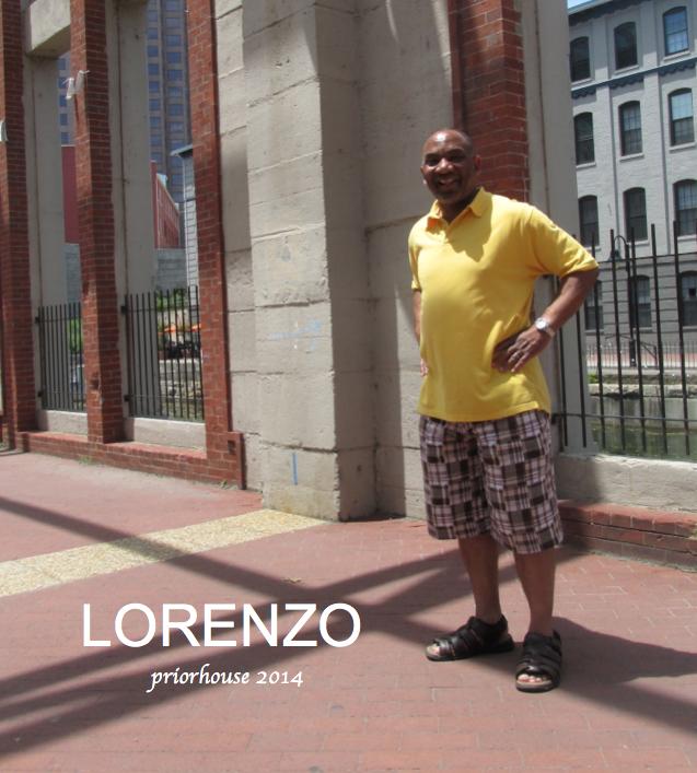 lorenzo - priorhouse 2014