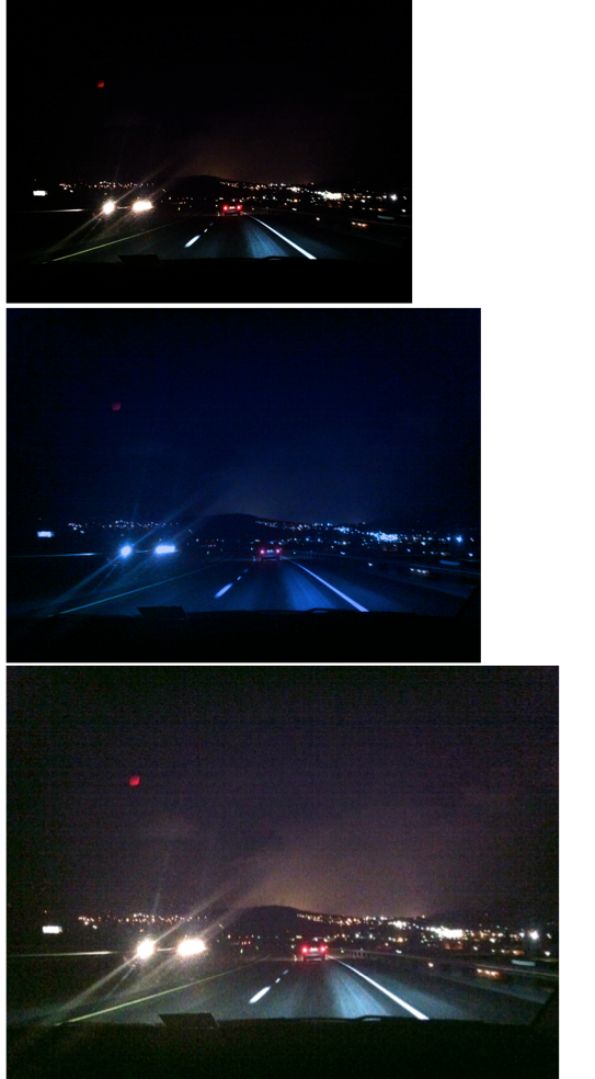 orignal photo with extra lights on highway - 3 edits -priorhouse 2014