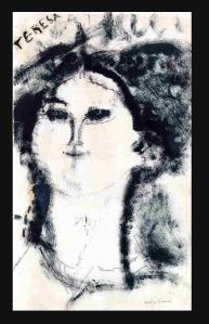 Teresa, 1915