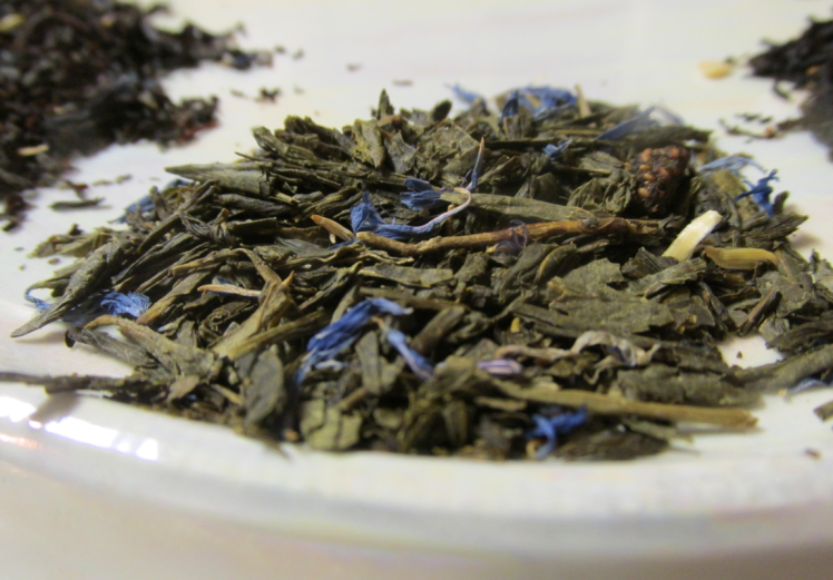 talbott loose leaf green tea priorhouse 2014