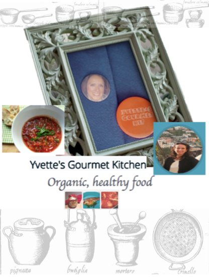 for yvettes gourmet kitchen