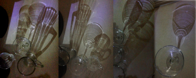 playing with shadows at 4 a.m.- 2