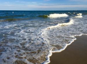 the sea - prior 2016