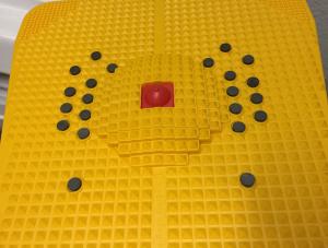 reflexology-mat