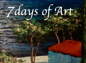 7-day-art-challenge