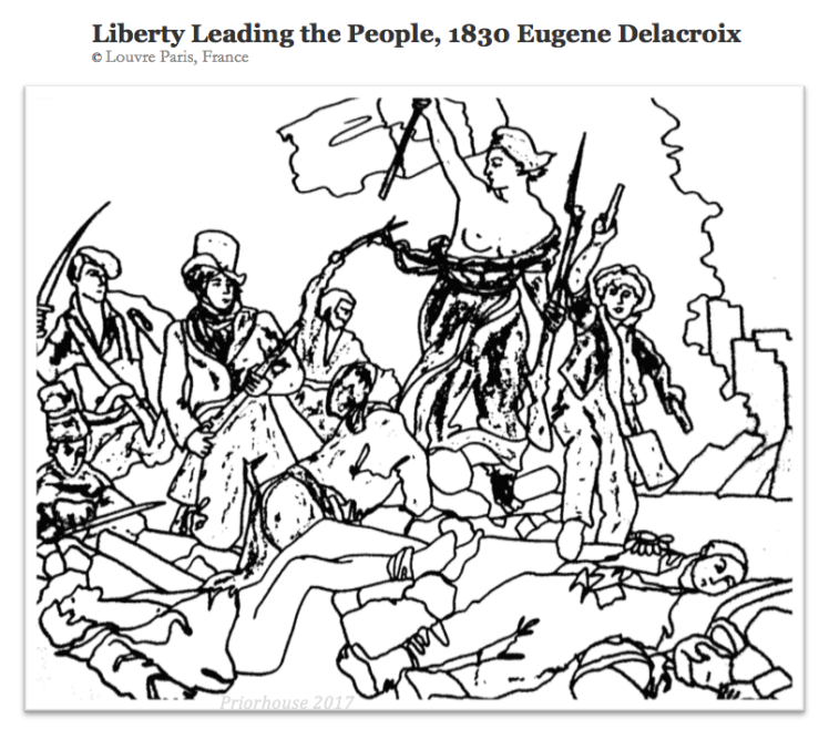 art-liberty-delacroix-liberty-coloring-sheet