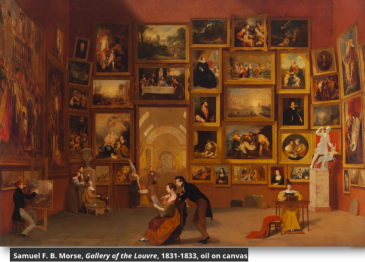 art-morse-gallery-of-the-louvre-1831-1833-digest-3-prior