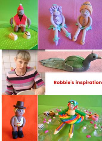 fondant-art-robbie