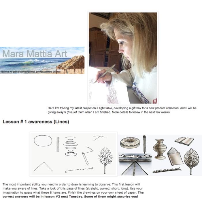 mara-artist