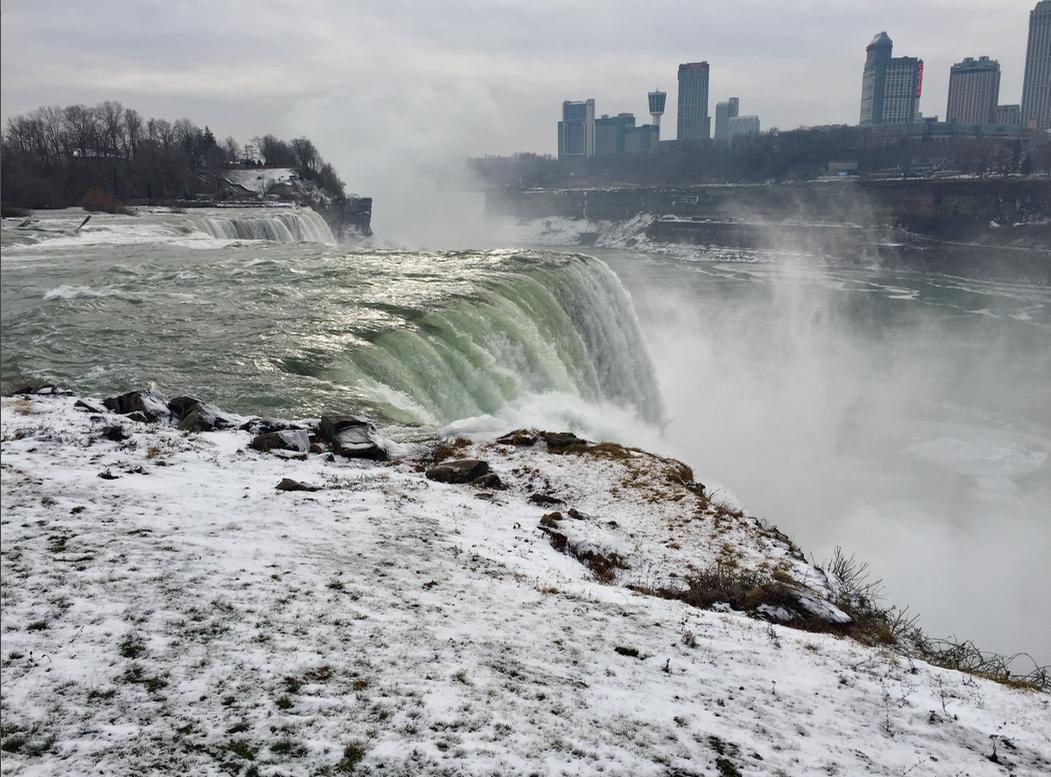 Walk With Jo In Niagara Falls Ny Doors And Windows