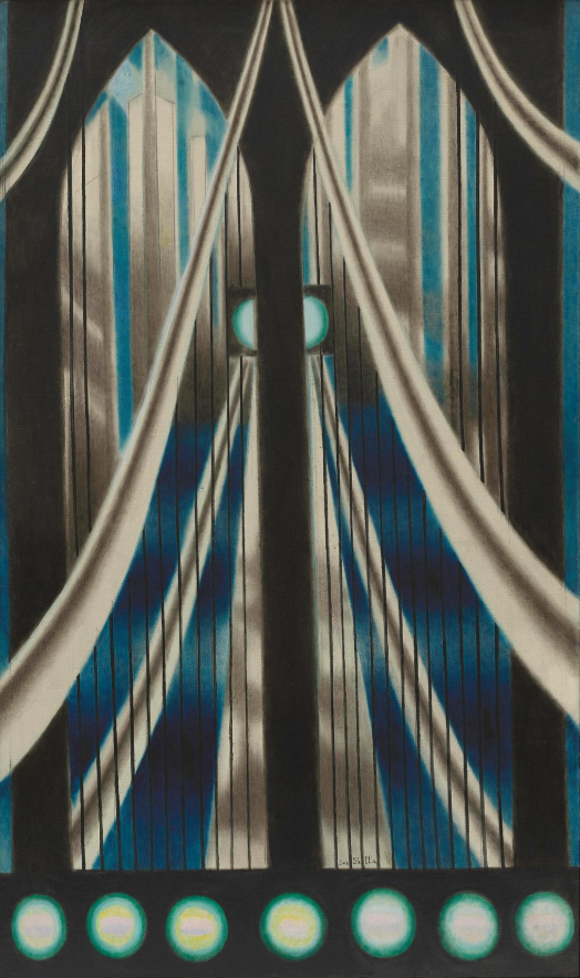 joseph-stella-bridge-1936