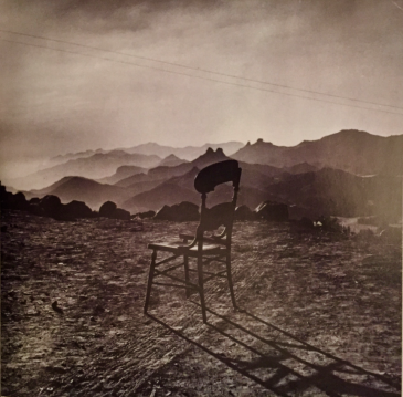 nina-leen-1945-santa-lucia-mountain-range-between-carmel-and-san-simeon-california