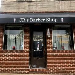 Barner Shop... nice