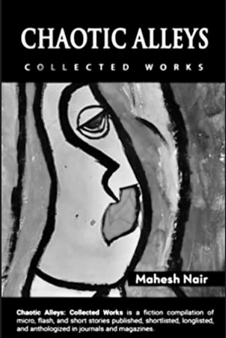 cahotic alleys mahesh nair book 2