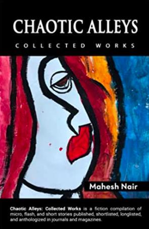 chaotic alleys mahesh nair book