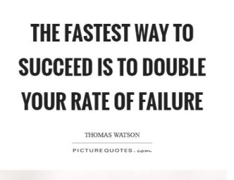 double take quote doble failure
