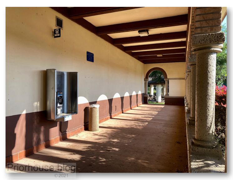 shadow-shade-lens-artist-june-2021- old phone archways